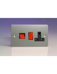 45A Cooker Switch &...