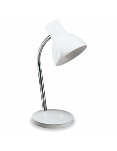 First Light 2163WH Havard Desk Lamp -...