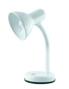 Flexi Desk Lamp - White