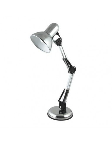 Lloytron L946CH Hobby Desk Lamp - Chrome