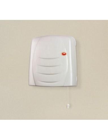 Dimplex 2kw Downflow Fan Heater with...