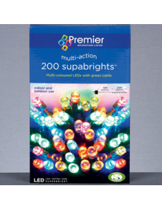 Premier 200 Multi-coloured...