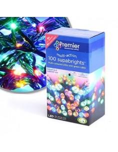 Premier 100 Multi-coloured...