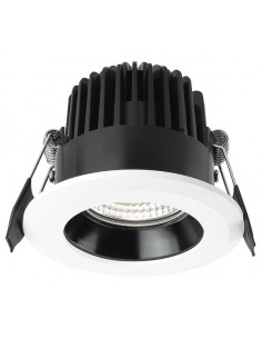 9W LED Anti-Glare Warm...