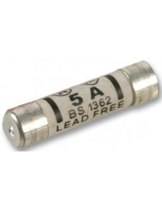 TECHLINK TV FLY LEAD - COAX PLUG TO SOCKET - 80DB (1.5M)