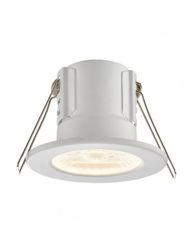 4W LED Fixed Warm White Downlight c/w...
