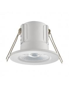 4W LED Fixed Cool White...