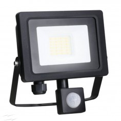 10w Slim LED Floodlight...