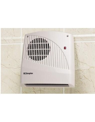Dimplex 2kw Downflow Fan Heater