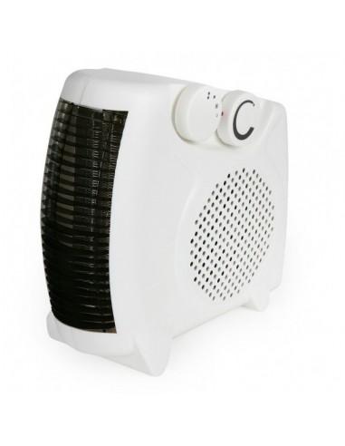 2kw Flat / Upwright Fan Heater 2 Heat...