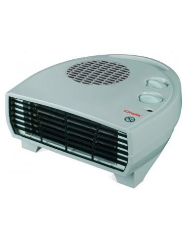 Dimplex 3kw Flat Fan Heater 2 Heat...