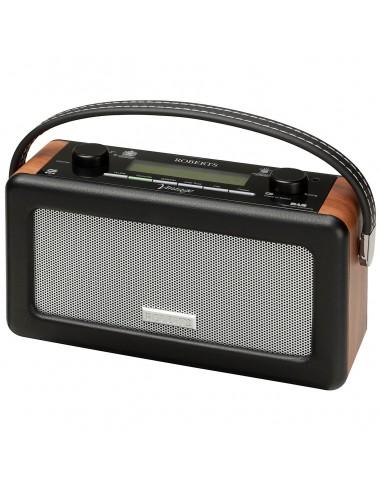 Roberts Vintage Portable DAB Radio...
