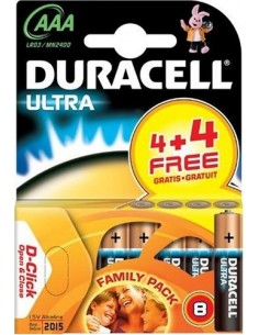 Duracell Plus MN2400...