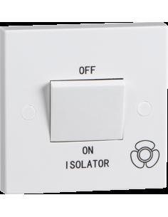 10A 3 Pole Fan Isolator...