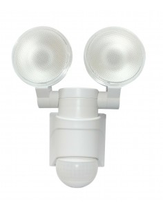 Twin Head PIR LED...