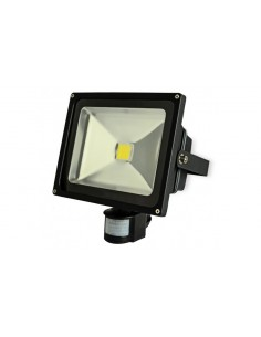 50w LED Floodlight with PIR...