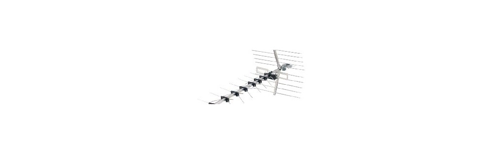 Indoor & Outdoor TV Aerials