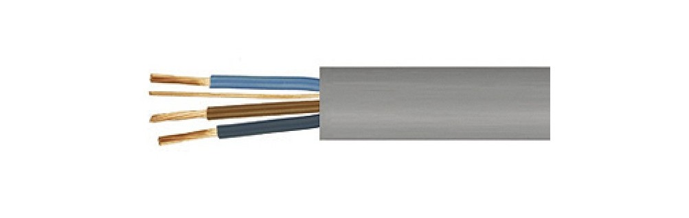 Core & Earth Cable