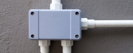 Mounting & Junction Boxes